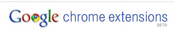 chromeextensions